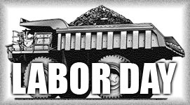 labor day for truckers