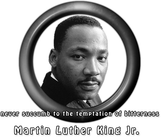 Free Mlk Day Clipart Martin Luther King Jr Images