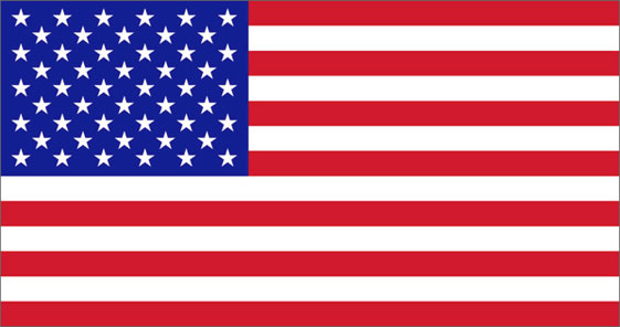 American Flag for Patriot Day