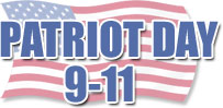 patriot day 9-11