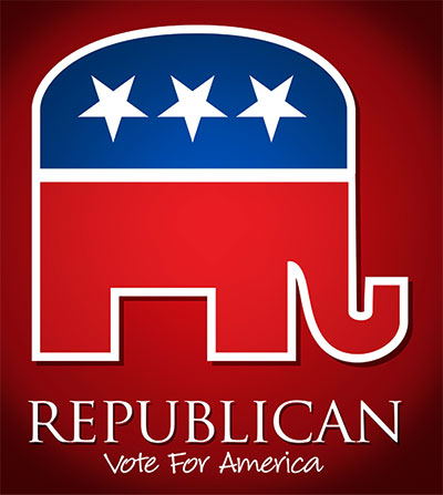 Republican - Vote