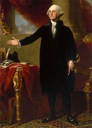 Presidents Day Clipart Graphics Washington S Birthday