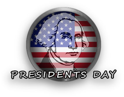 When Is President Day >> Free Presidents Day Clipart Graphics Washington S Birthday