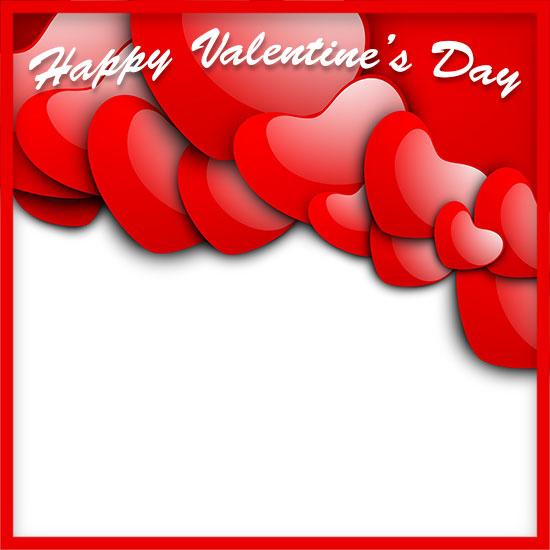 Free Valentine S Day Borders