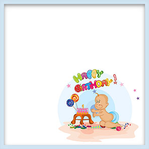 Happy Birthday for kids