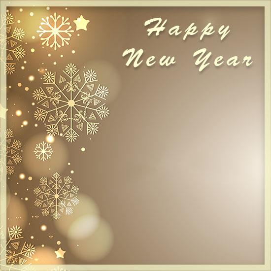 Free Happy New Year Borders New Year Border Clip Art