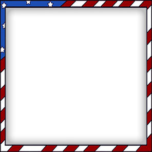 frame for Labor Day