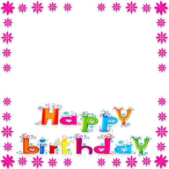 free birthday borders happy birthday border clip art rh fg a com clip art borders and frames clipart borders easter