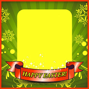 Free Easter Borders Happy Easter Border Clip Art