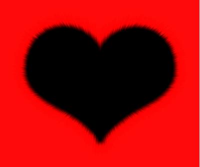 Download Love Blogger Valentine's Day - Love Borders And ... |Love Black Frame