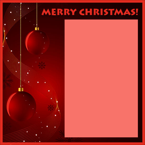 Christmas In July Clipart Free Download.Free Christmas Borders Frames