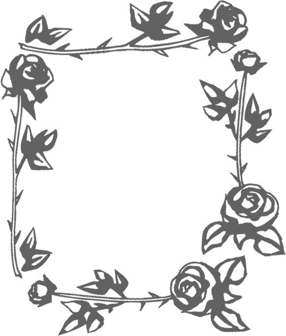 valentine day borders valentine s day border clip art free