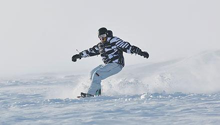 Free Snowboarding Gifs...