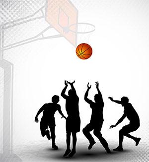 free animated basketball gifs basketball animations Basketball Clip Art Basketball Clip Art