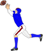 Free Football Gifs Football Animations Clipart