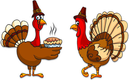 Free Thanksgiving Animations, Graphics, Clipart
