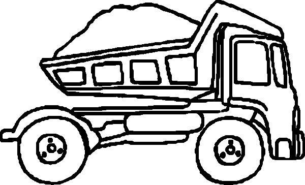 Free Truck Clipart Truck Gifs
