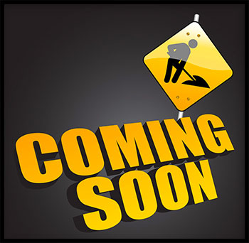 coming soon sign