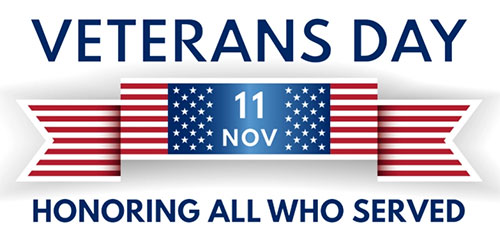 Free Veterans Day Clipart - Graphics