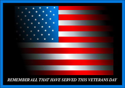 remember all that have served