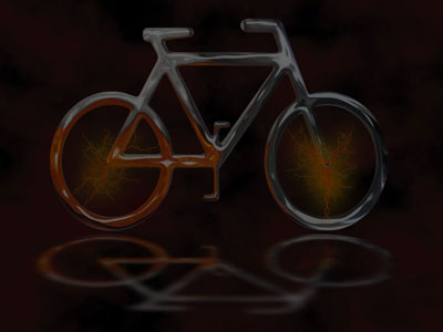 bicycle background 800x600