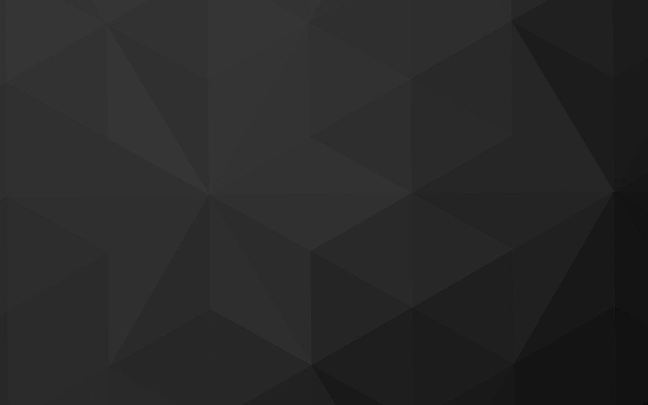 Black Backgrounds on Geometric Wallpaper Hd