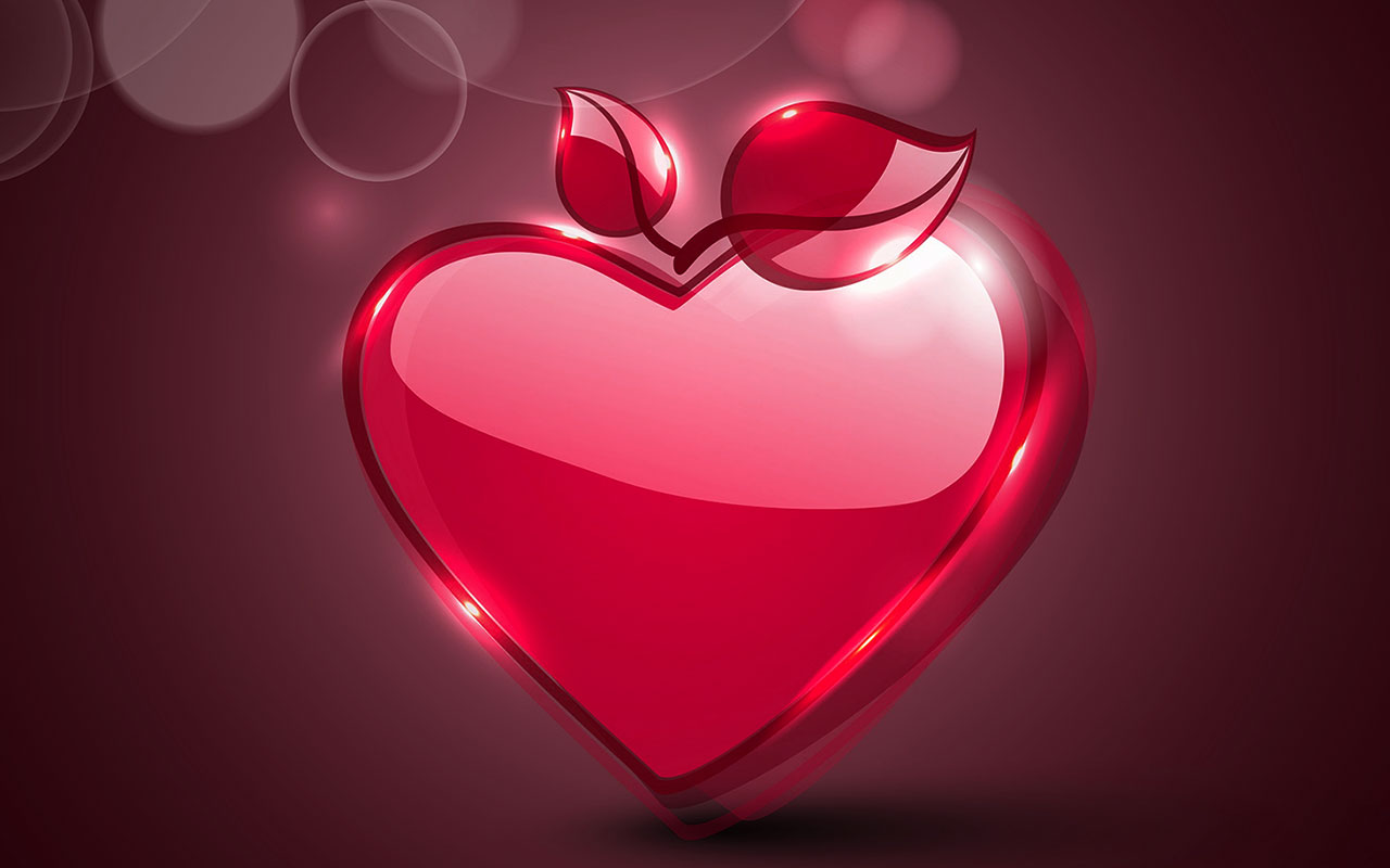 Free Heart Background Images Wallpapers Hearts