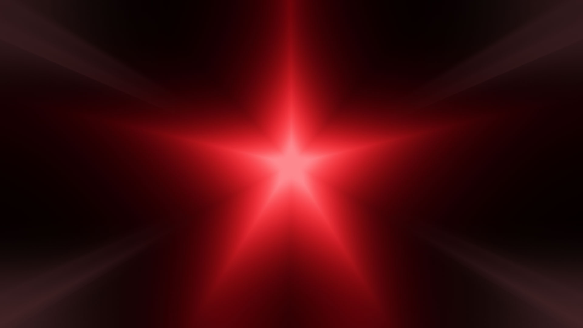 red star background - photo #15